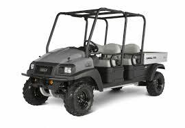 4x4 Utility Vehicles Gas And Diesel Club Car