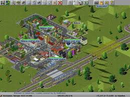 simutrans is an open source remake of transport ty it is a cross platform simulation game in which the player strives to run a successful transport
