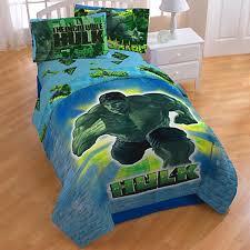 Incredible Hulk Comforter Disney Store