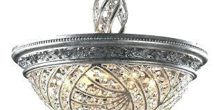 brushed nickel orb chandelier nickel orb chandelier nickel orb chandelier brushed 4 light brushed nickel sphere
