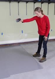 tan garage floor coating kit 120 oz