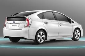Report: Redesigned 2016 Toyota Prius Will Offer Two Battery ...