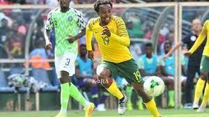 مدرب منتخب جنوب إفريقيا الأولمبي: نرغب في ضم بيرسي تاو لقائمة الأولمبياد -  موقع كورة أون