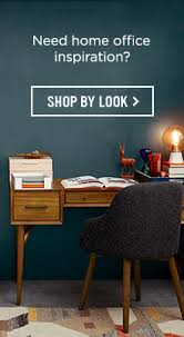 West elm home office Print Need Home Office Inspiration Shop By Look West Elm All Office West Elm