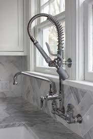 Restaurant Kitchen Faucets If You Let Your Husband Pick Out The Kitchen Faucet