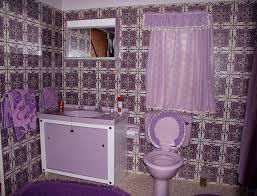 Purple Bathroom Accessories Set Bathroom Decor Sets Bathroom22 Classic Western Bathroom Decor