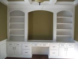 custom built desks home office. luxury home office custom built wall unit book shelves desk desks p