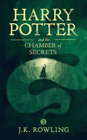 harry potter and the chamber of secrets ebook by j k rowling