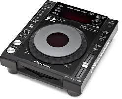pioneer 850. pioneer cdj-850-k 850 d