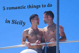 Gay clubs in sicily