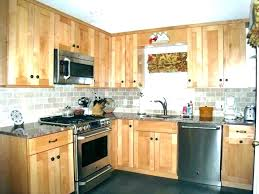 unfinished shaker kitchen cabinets. Kitchen Cabinet Doors Unfinished Shaker Cherry Cabinets U