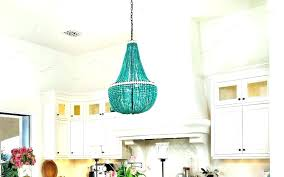 blue beaded chandelier blue beaded chandelier turquoise beaded chandelier image of beaded chandelier color turquoise blue