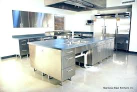 commercial kitchen cabinets used stainless steel commercial kitchen cabinets storage cupboards residential commercial commercial kitchen stainless