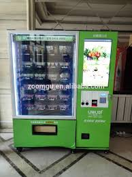 Fresh Salad Vending Machine Magnificent Salad Vending Machine Salad Vending Machine Suppliers And