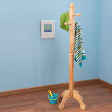 Kids Coat Rack With Storage Coat Racks Astounding Child's Coat Rack Childrens Wooden Coat Stand 12