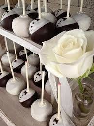 Wedding Cake Pops In Tiers If I Ever Get Married Wedding Cake