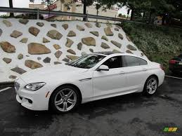 BMW Convertible bmw 6 series 2013 : 2013 BMW 6 Series 650i xDrive Gran Coupe in Alpine White - G67896 ...