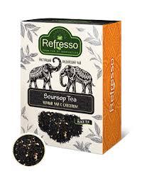 <b>Чай чёрный</b> с саусепом Рефрессо (Refresso Soursop <b>black tea</b> ...