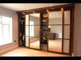 small closet door ideas designs sliding doors design