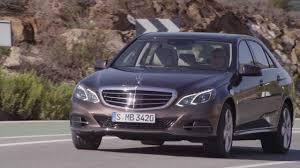 2014 W212 Mercedes E300 BlueTec HYBRID Sedan - YouTube