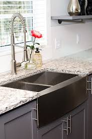 kitchen sinks undermount stainless steel farmhouse kitchen sink u shaped almond fireclay flooring islands backsplash countertops double bowl