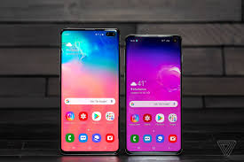 <b>Samsung</b> will include preinstalled <b>screen protector</b> on <b>Galaxy</b> S10 ...