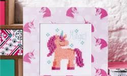 Cross Stitch Free Patterns Mesmerizing Free Cross Stitch Charts Patterns Cross Stitching