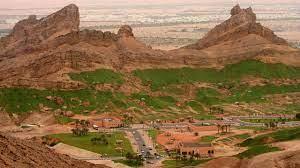 جبل علي بدبي - دولة الإمارات - دبي - جبل علي - موسوعة طب 21