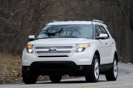 new car launches in japanFord Launches New Explorer SUV in Japan  Japanese Car Auctions