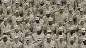 Us Military Retirement Only One In Five Soldiers Get A