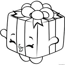 Shopkins Coloring Pages To Print Luxury Free Colouring Colouring