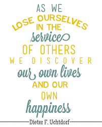 Quotes About Serving Others Enchanting Quotes About Service Holaklonecco