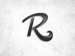 cool letter r cool letter r fonts the best letter