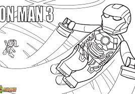 Check these out, maybe you like that too. Lego Iron Man Coloring Pages Coloring Home