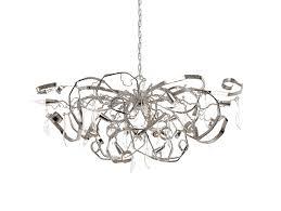 chandeliers delphinium collection