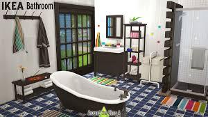 Ikea Bathroom Lana Cc Finds Ats4 Ikea Bathroom Ts4 Room Sets Bathroom