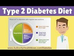Type 2 Diabetes Diet Chart Effective Type 2 Diabetes Diet Plan See Top Foods Meal