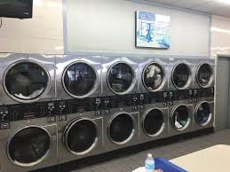 Laundry Vending Machines For Sale Custom Blue Kangaroo Coin Laundry 48 Reviews Laundromat 48 W 48th