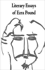 new directions publishing literary essays of ezra pound ezra pound