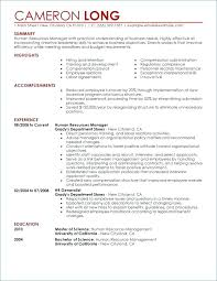 Resume Template Executive Adorable View R Human Resource Director Resume Hr Executive Resources Manual