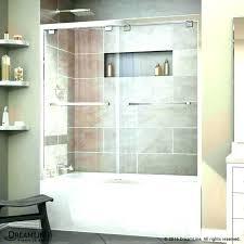baths bath s bathtub sliding doors glass parts door repair