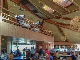 Chart House La Jolla Loft Seating Picture Of Chart House Cardiff By The Sea