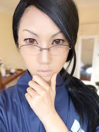 male anime makeup tutorial jin samurai chloo cosplay sunday 21 june 2016