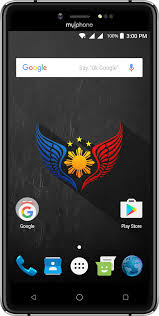 myphone myphone my93 dtv smartphones