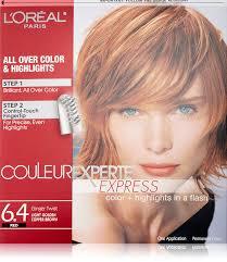 Amazon Com L Or Al Paris Couleur Experte Hair Color Hair