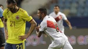 🔴 Perú venció por 2-1 a Colombia en la ...