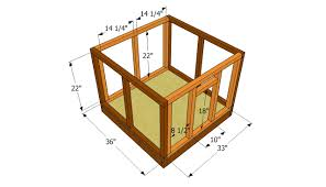 easy dog house plans free unique dog house plans free for dog boarding kennel plans