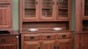 mission oak furniture. Barn Furniture - Mission Oak China Cabinet Inspired By Stickley YouTube S