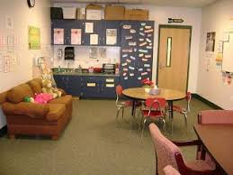 Counseling Room Design Ideas