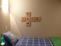 Scrabble Letter Wall Decor Scrabble Letters Wall Art Nz 1000 Ideas About Letter Wall Art